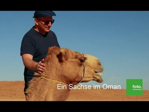 Ein Sachse im Oman Teil 8 – Sharqiyah Sands