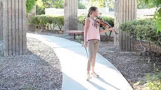 موسيقى عندما يمتزج لحن الأوتار مع البراءة | أجمل عزف ديسباسيتو 👌😍🎻