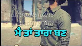 New Punjabi Sad Song Whatsapp Status Video 2019 | New Sad Status 2019