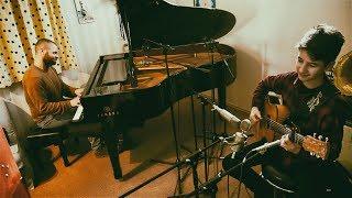 Frano feat. Zvjezdan Ružić - Light [Original] [Live studio session]