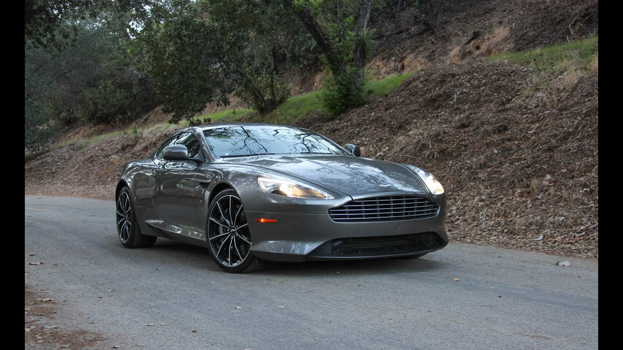 review new car 2016 aston martin db9 gt specs and price youtube. Black Bedroom Furniture Sets. Home Design Ideas