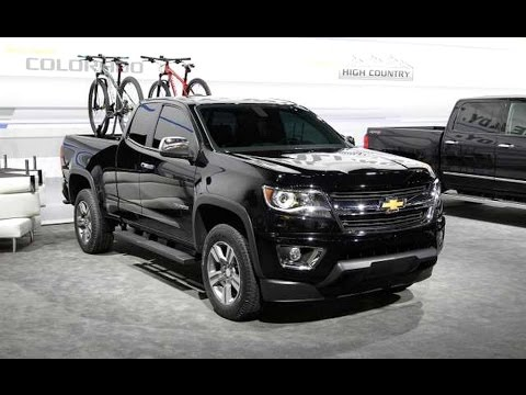 2017 chevy colorado youtube. Black Bedroom Furniture Sets. Home Design Ideas