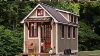150 Sq. Ft. Timbercraft Tiny Home