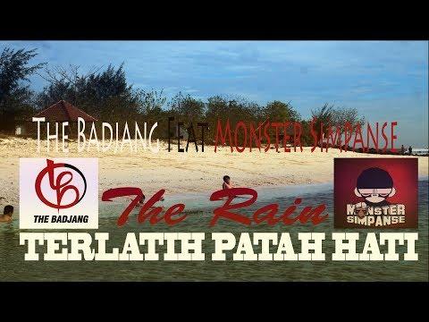 The Rain - Terlatih Patah Hati ( Cover ) Ska Versi The Badjang X Monster Simpanse