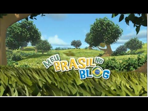 Nosso Amiguinho - Meu Brasil No Blog (Completo)