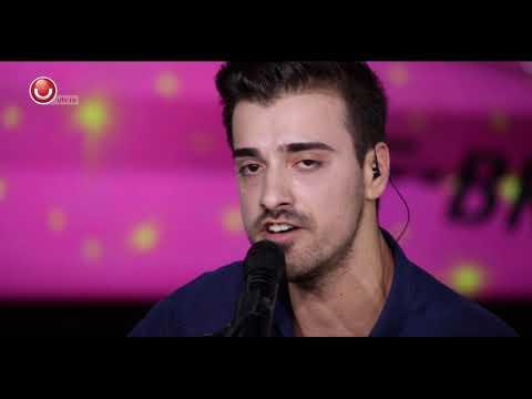 Live Session: Liviu Teodorescu - Prefa-te @Utv 2017