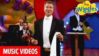 The Wiggles- When I Hear the Music of The Orchestra