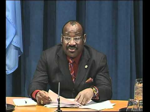 MaximsNewsNetwork: EQUATORIAL GUINEA's ANATOLIO NDONG MBA on EXECUTIONS @ U.N.