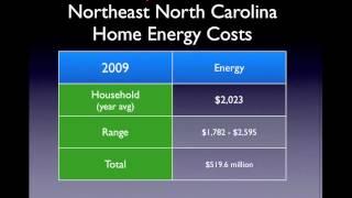 Green Economy: 7 Promising Sectors in NE North Carolina Thumbnail