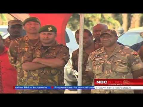NBC News_New Dawn for PNGDF