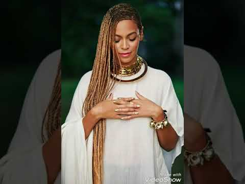 Beyonce- When Jesus says yes