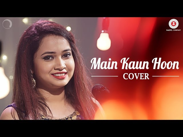 Main Kaun Hoon Cover | Jayeeta Roy