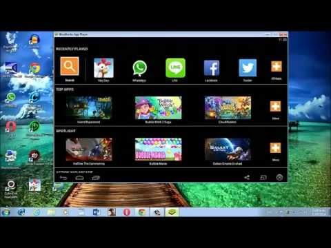 download bluestacks for windows xp ram 512 20