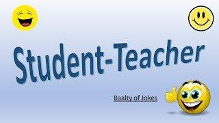 10 Best Student-Teacher Jokes [English]