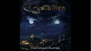 Crystallion - Burning Bridges