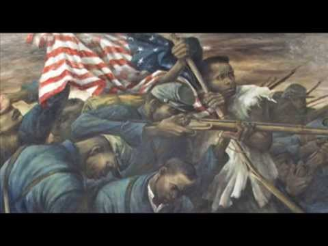 "Download Voices of the Civil War Episode 13: ""54th Massachusetts Infantry Regiment"""