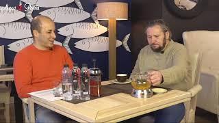 Максим Сырников - исследователь традиционной русской кухни / Прямой эфир с Сергеем Мироновым