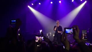 [NRJ Music Tour] Pink - Beautiful Trauma live