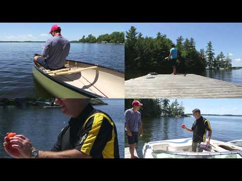 FishHunter: The World's Best Portable Fish Finding Sonar