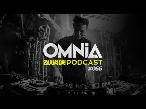 Omnia Music Podcast #066  Incl Ben Gold Guestmix 23052018