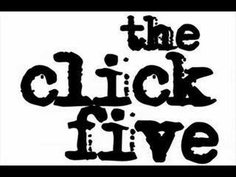 The Click Five-Mary Jane