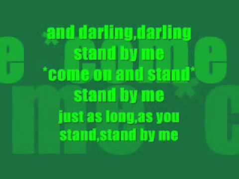 STAND BY ME-THE FUGEES lyrics