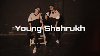 YOUNG SHAHRUKH || DANCE COVER || DRAMA QUEENS