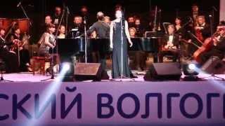 Удивительное исполнение казахской народной песни, Дельфийский Волгоград
