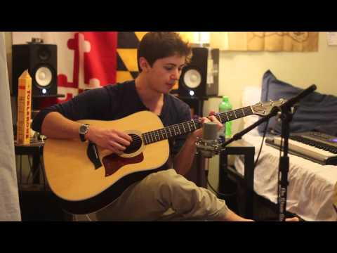 Boyfriend (Believe Acoustic) Acoustic Guitar Tutorial