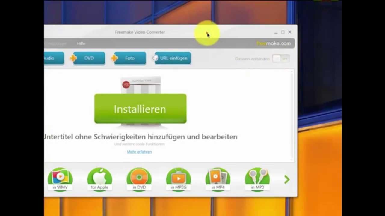 dvd mit kopierschutz kopieren freeware