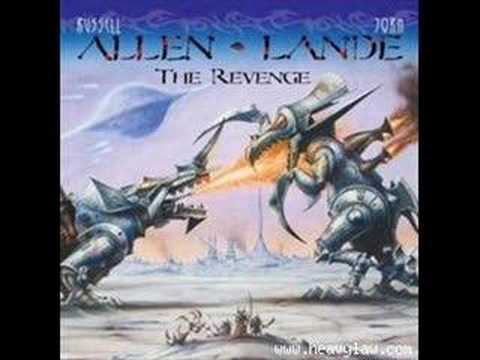 Allen Lande - Under The Waves