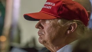 Trump Already Historically Unpopular