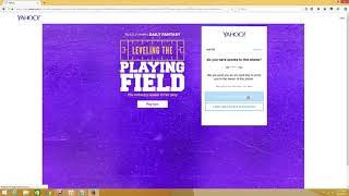 #005.How To Recover Your Yahoo Mail Account,Change your Yahoo password or reset a forgotten password