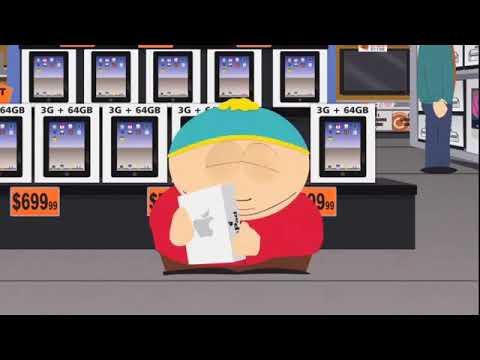 Download ¡Jodeme Mama! ¡Jodeme! - South Park Clips Latino