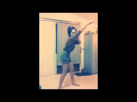 แดนซ์ mimimi ท่าเต้นน่ารักๆ ดีเจภัทร
