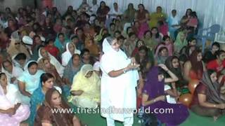 Sindhi Palav: Jhulelal Jo Palav: Sindhi Deity Jhulelal: Religious Prayer: Balak Mandli