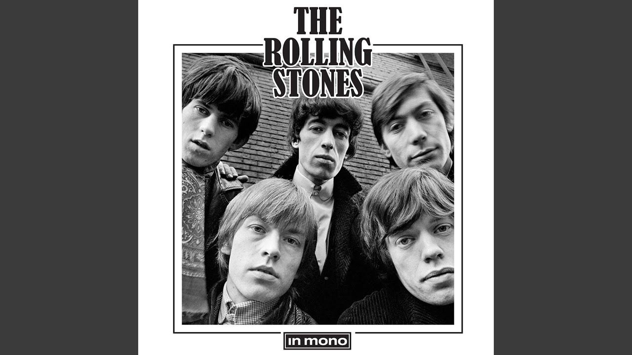 Satisfaction' For The Rolling Stones With First US No  1