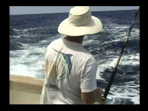 Pirate's Cove Tournament Fishing (clip)