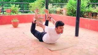 Download Yoga Day: Asanas with Tejasvi Surya