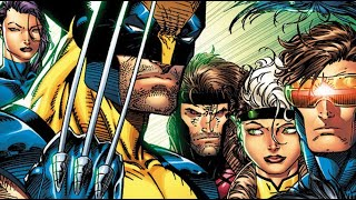 10 Legendary Comic Book Runs You Must Read Before You Die