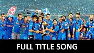 Aaya World Cup Mare Desh Re Jeetegi Meri Dhoni Ki India by AK
