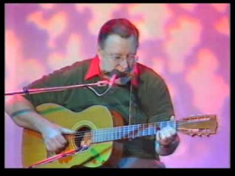 John D. Loudermilk - BBC - Complete show - 1984 + The Fureys and Davey Arthur.
