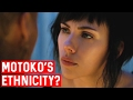 Shut Up About 'whitewashing' In Ghost In The Shell 2017