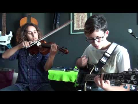 Kings Of Convenience Cover - Boat Behind