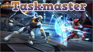 Taskmaster Champion Spotlight - Marvel Contest of Champions