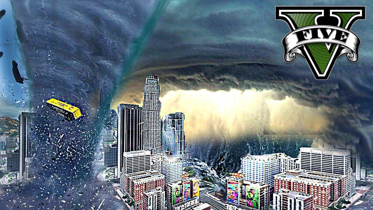 end of los santos hurricane