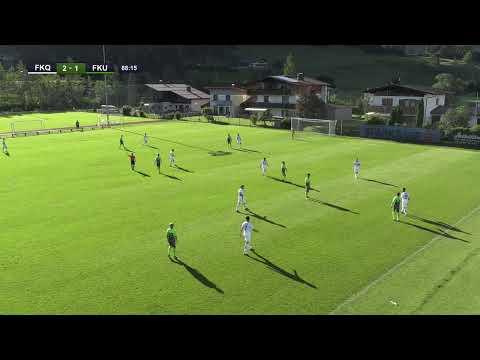 LIVE: Qarabağ FK vs FK Ufa