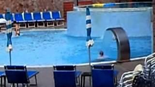 Terme di Fordongianus Video 4.Giugno 2012.