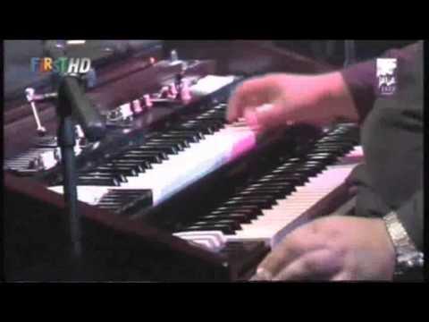 Joey De Francesco Trio - Live at Java Jazz Festival 2011 (Full Concert)