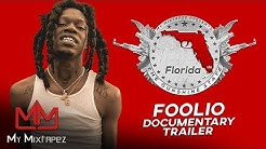 Julio Foolio - Jacksonville is like a war zone, thats why I rap i'm trying to get out [Trailer]
